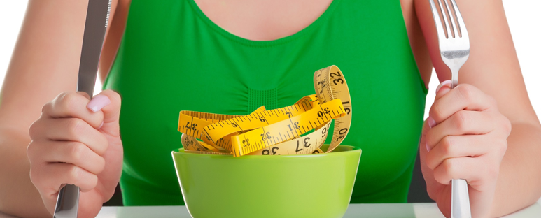 Helpful tips to help you start losing weight without dieting and sports