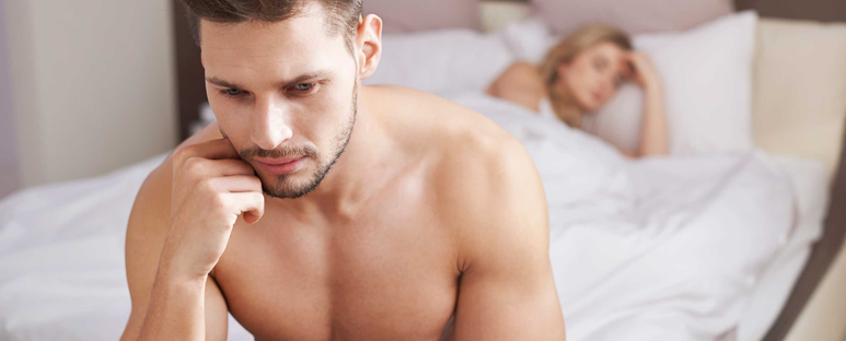 Not basic instinct: why young people stopped loving sex. Part1
