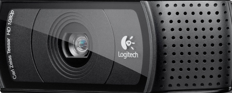 The most fantastic webcam. Logitech HD Pro Webcam C920 review