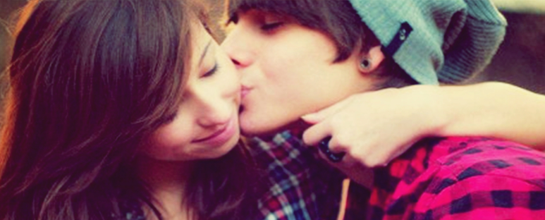 The myths about teenage relationships