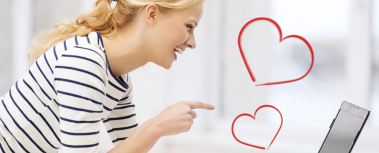 Tips To Finding Love On The Internet