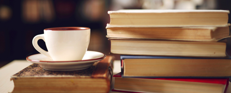 Top 3 books about coffee for coffee lovers